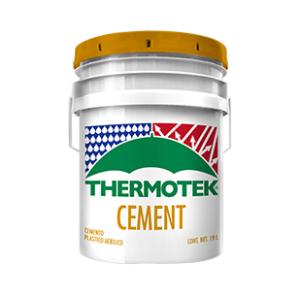 thermotek-cement